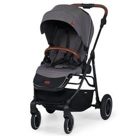 Jalutuskäru KinderKraft All Road Ash Grey