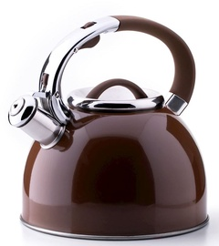 DecoKing Colorado Kettle 2.5l Brown