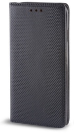 TakeMe Smart Magnetic Fix Book Case For Samsung Galaxy S10 Plus Black