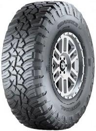General Tire Grabber X3 285 70 R17 118Q 121Q LT