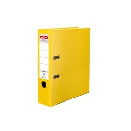 Herlitz Q File Protect 11167442 Yellow