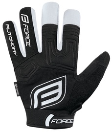 Force Autonomy MTB Kid Gloves Black S