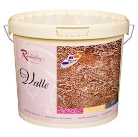 Dekoratiivkrohv Valle valge 5 kg