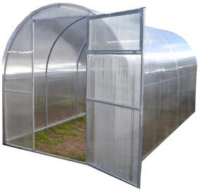 Kasvuhoone Simple Mini, 400 x 200 x 200 cm