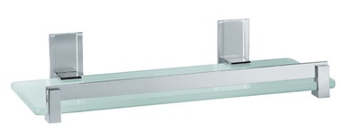 Gedy Cloud Hanging Shower Shelf CD18-38 Brushed