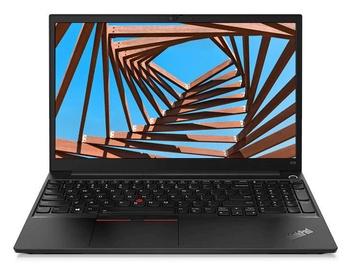 "Sülearvuti Lenovo ThinkPad E15 Gen 2 Black 20T8000RMH AMD Ryzen 7, 16GB/256GB, 15.6"""