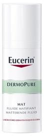 Eucerin DERMOPURE Mattifying Fluid 50ml