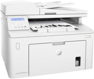 Multifunktsionaalne printer HP MFP M227sdn, laseriga