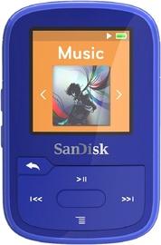 Музыкальный проигрыватель Sandisk Clip Sport+, 16 ГБ