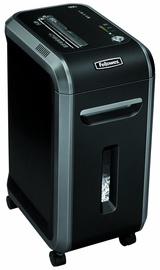 Paberihunt Fellowes Powershred 99Ci, 4 x 38 mm