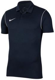 Nike M Dry Park 20 Polo BV6879 410 Navy Blue XL