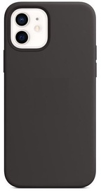 Riff Thin And Soft Back Case For Apple iPhone 12/12 Pro Black