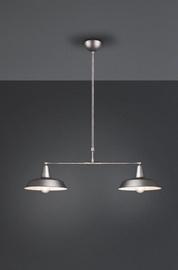 Trio Wilton старинный абажур, подвесной светильник, 2x E27