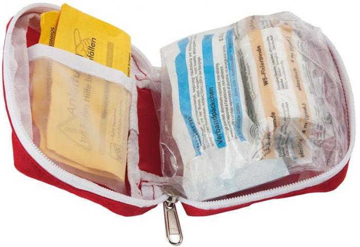 Vaude First Aid Kit Bike Essential