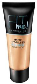 Maybelline Fit Me Matte + Poreless Foundation 30m 230 Natural Buff