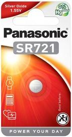 Panasonic Silver Oxide SR721
