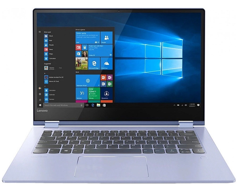 Lenovo Yoga 530-14 Liquid Blue 81EK00HELT