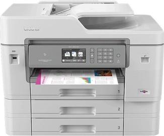 Multifunktsionaalne tindiprinter Brother MFC-J6947DW, värviline