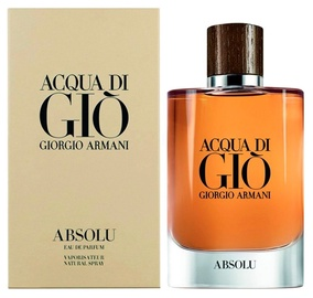 Giorgio Armani Acqua Di Gio Absolu 200ml EDP
