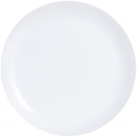 Luminarc Large Dinner Plate 27cm