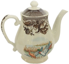 Claytan Haydon Grove Flying Duck Teapot 0.96l