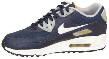 Nike Sneakers Air Max 90 Gs 307793-417 Blue 38