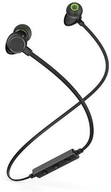 AWEI WT30BL Bluetooth In-Ear Earphones Black