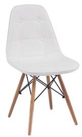 Signal Meble Axel Buk Chair White