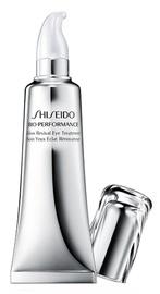 Крем для глаз Shiseido Bio Performance Glow Revival Eye, 15 мл