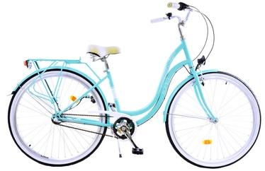 """Jalgratas Romet Angel 3 17"""" 28"""" Blue 18"""