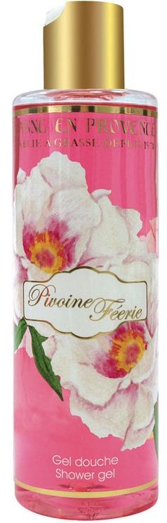 Jeanne en Provence Pivoine Féerie Shower Gel 250ml