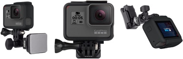 GoPro AHFSM-001 Helmet Front/Side Mounts