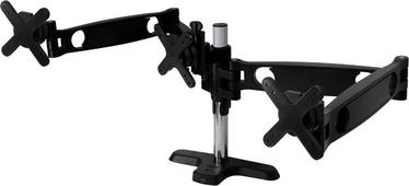 Arctic Z3 Pro Desk Mount Triple Monitor Arm