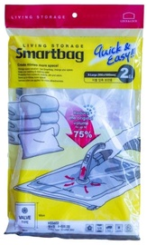 Lock&Lock Vacuum Bag 2PCS Smartbag X-Large 95x100cm