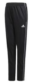 Adidas Core 18 Jr Training Pants CE9034 Black 152cm