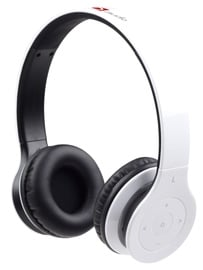 "Gembird Bluetooth Stereo Headset ""Berlin"" White"