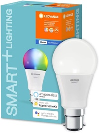 Osram Ledvance Smart+ BT CLA60 10W B22d LED Bulb