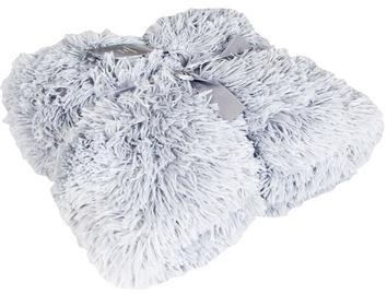 4Living Blanket 130x160cm Grey