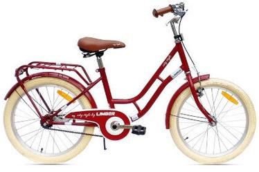 "Jalgratas Monteria Limber 20 Kids Red 2020, 20"""