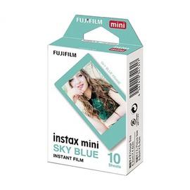 Fotolint INSTAX MINI BLUE FRAME (10/PK) (FUJIFILM)
