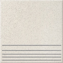 Keramin Stone Tiles Gres 0645 30x30cm For Stairs Sand