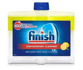 Nõudepesumasina puhastusvahend Finish Lemon 250ml