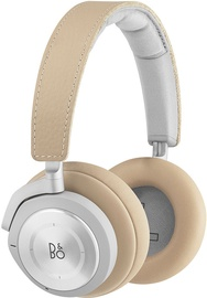 Bang & Olufsen Beoplay H9i Bluetooth Over-Ear Headphones Natural