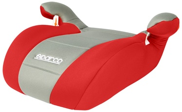 Автомобильное сиденье Sparco Child F100K Red