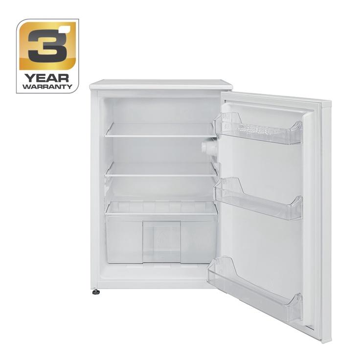 Külmik Standart RFF08454A+WHCN