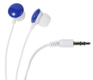 Vivanco Earphones SR3 Blue