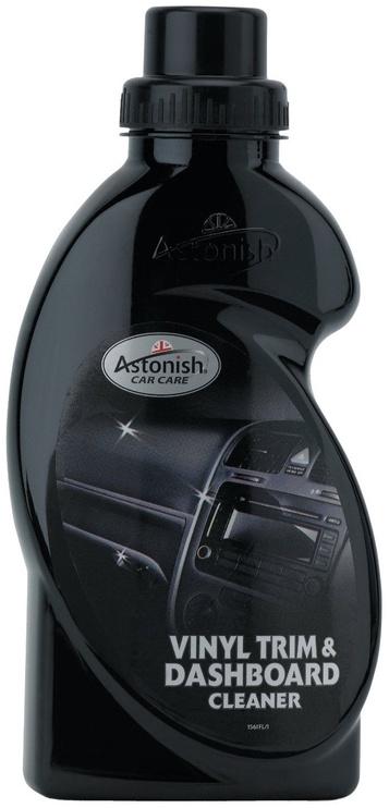 Astonish Vinyl Trim Dashboard Cleaner 750 ml