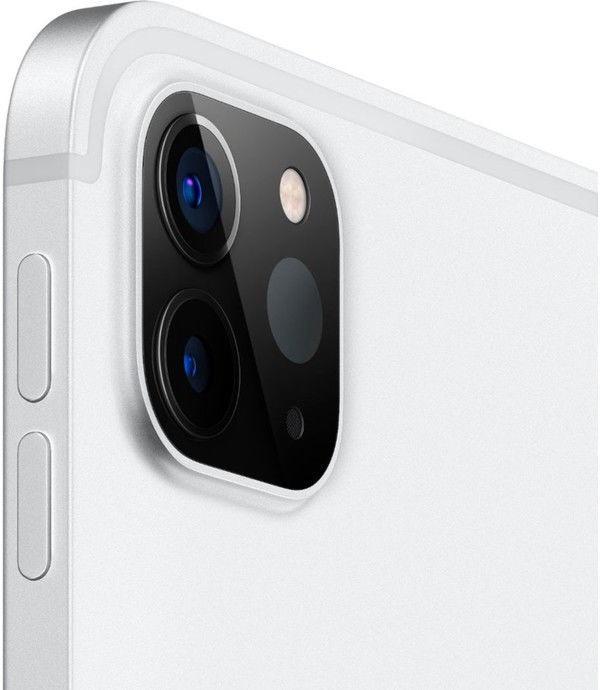Планшет Apple iPad Pro 4 11.0, серебристый, 11″, 6GB/512GB