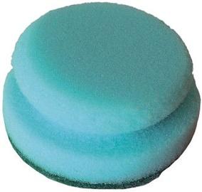 Arix Ufo Round Scourer Sponge 2pcs