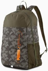 Puma Style Backpack 076703 07 Khaki